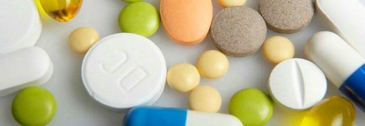Tomar suplementos de fenilalanina