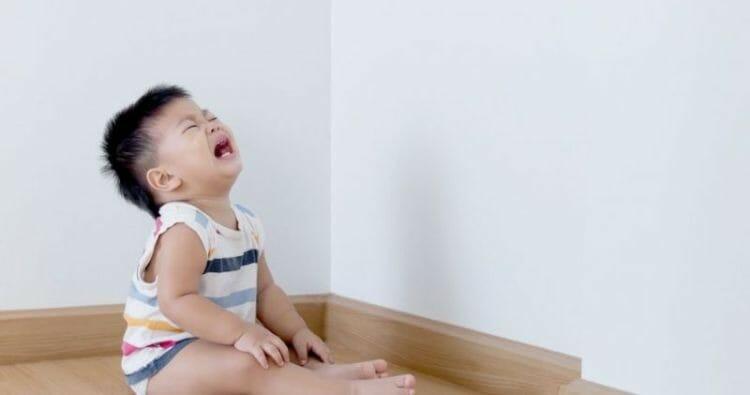 Técnicas para lidiar con niños desobedientes
