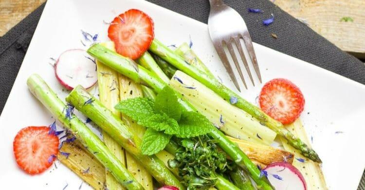 Los carbohidratos en la dieta