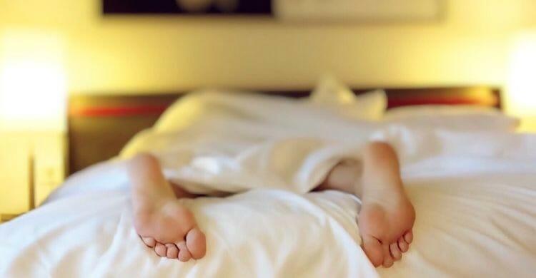 ¿Por qué dormir demasiado es malo para la salud?