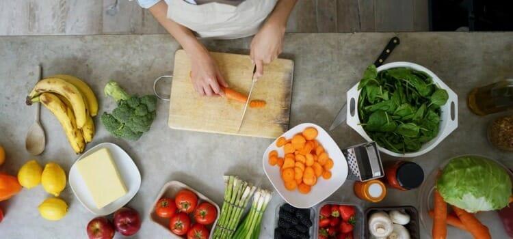 La dieta, un tratamiento clave para luchar contra la hipertensión arterial
