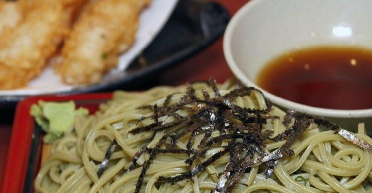 Las mejores recetas de la dieta japonesa