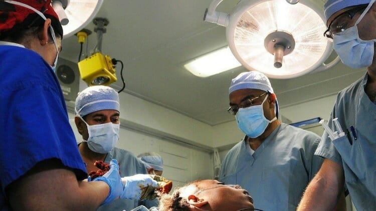 Tratamiento del tumor cerebral