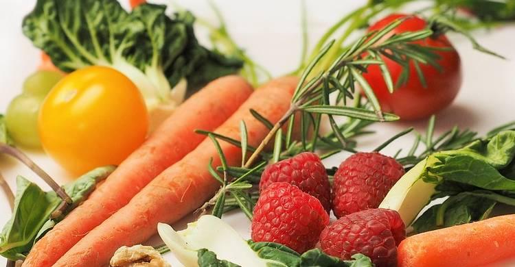 Alimentos depurativos, con propiedades adelgazantes y desintoxicantes