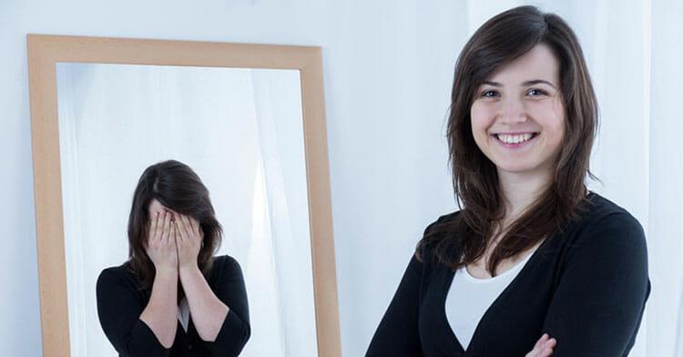 ¿Cómo se forma el autoconcepto?