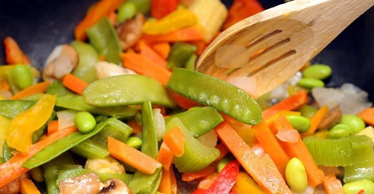 ¿Cómo se hace una dieta detox?