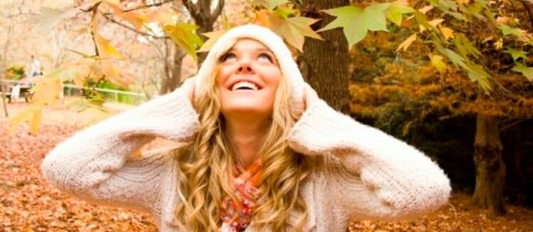 Consejos para cuidar la salud en otoño