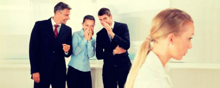 Mobbing: acoso laboral