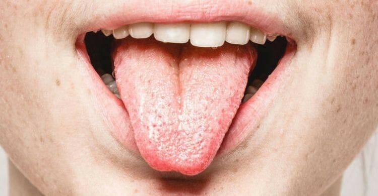 ¿Para qué sirve la saliva?