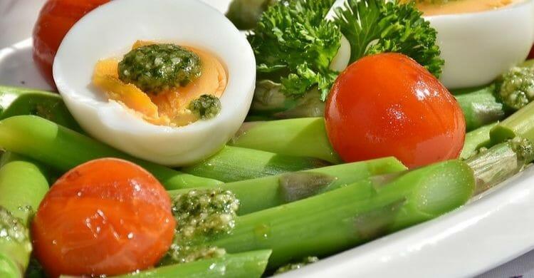 ¿Qué es la dieta escandinava?