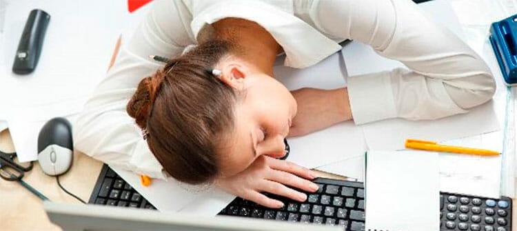 Tratamiento del síndrome de fatiga crónica