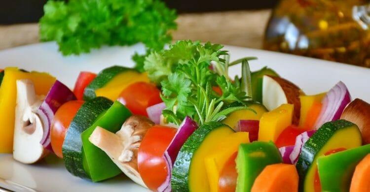 Alimentos permitidos en la dieta paleolítica