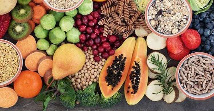 Alimentos ricos en fibra, excelentes para cuidar tu páncreas