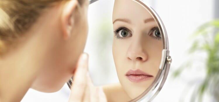 Cuidado de la piel y dermatopatofobia