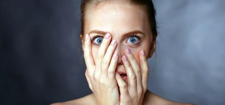 Fobia de la piel