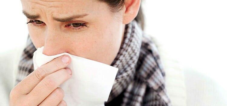 Metionina para alergia