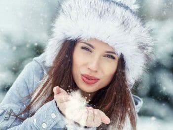 15 trucos para cuidar la piel en invierno
