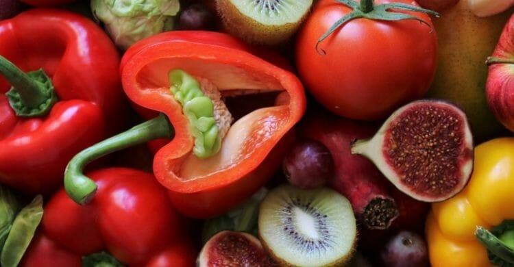 Alimentación saludable para cuidarse en invierno