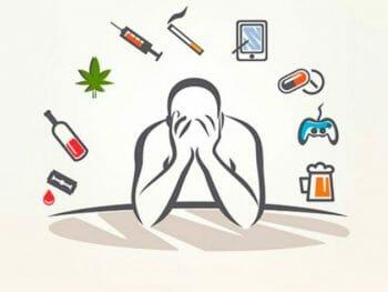 Artículos sobre adicciones