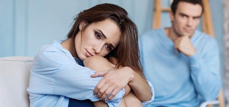 Depresión por falta de triptofano