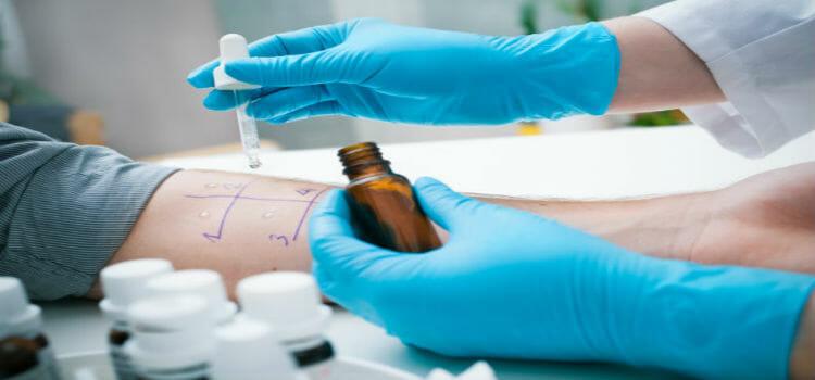 Funciones de la histamina en las alergias