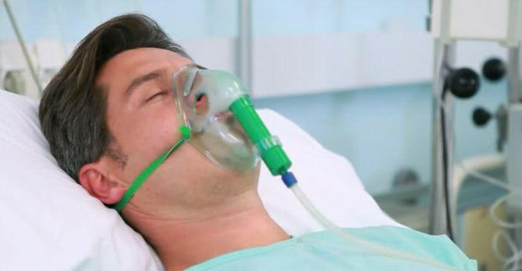 Tratamientos de la hipoxia