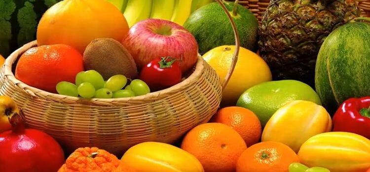 Consumir Vitamina C