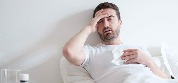 Enfermedades por falta de vitamina C