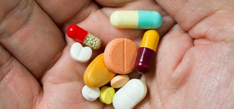 Consumo de fármacos