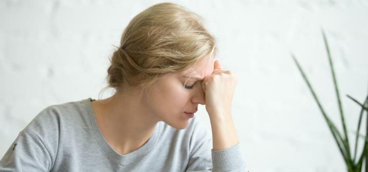 Síntomas de hipoglucemia