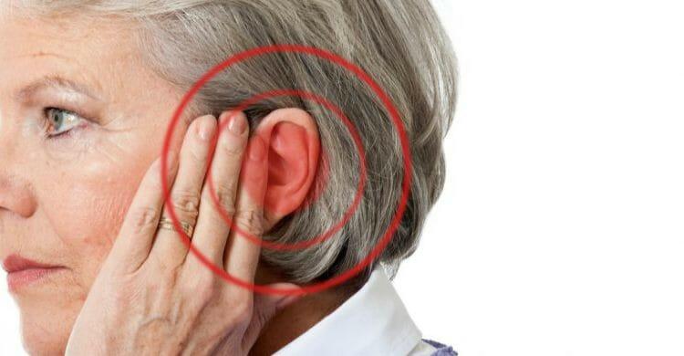 Tinnitus: causas