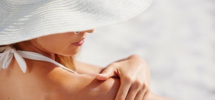 cuidado de la piel ante la Esclerodermia