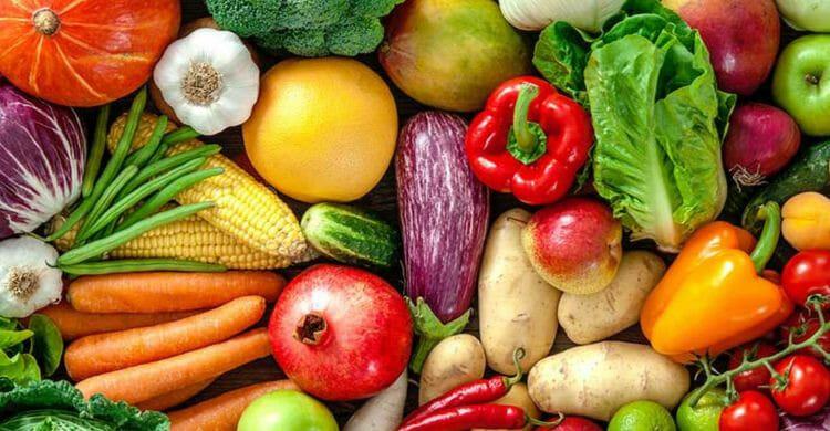 Alimentación recomendada para la polimialgia reumática