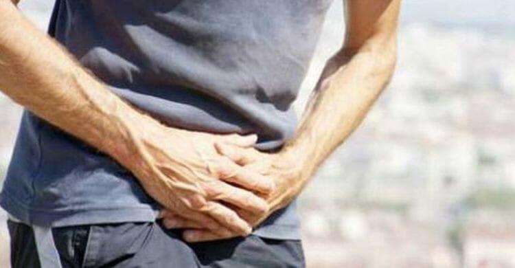 la prostatitis crónica desaparece