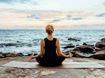 Técnicas de relajación para aliviar el estrés
