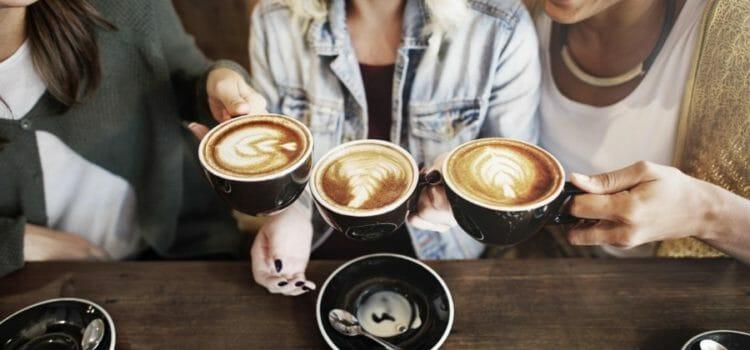 El café afecta a la diuresis