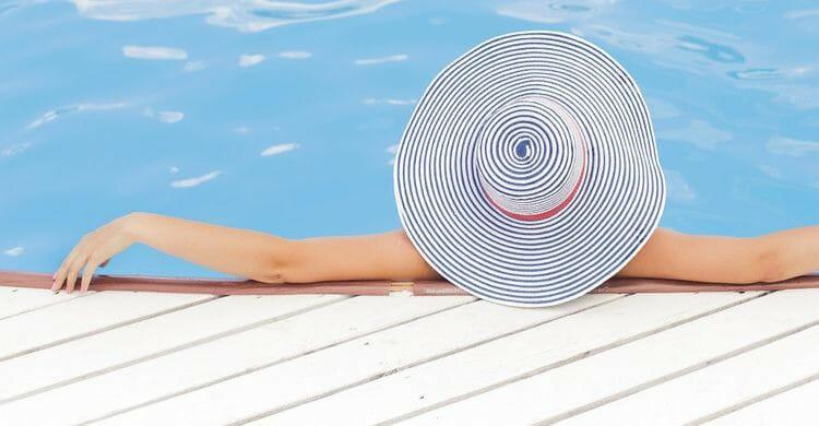 Cómo prevenir la alergia al sol
