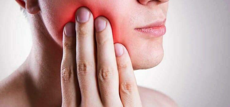Férula dental para la descarga del bruxismo