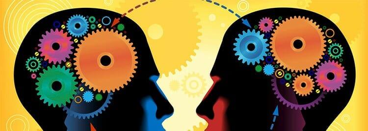 tipos de pensamiento en pdf psicologia