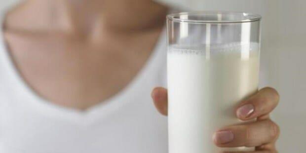 Como tomar la leche de magnesio