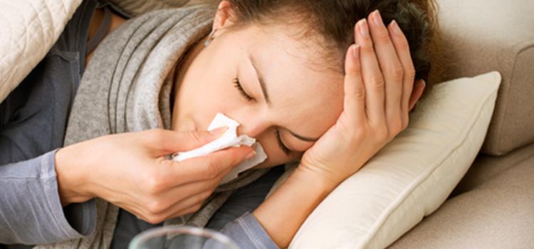 Hipersensibilidad del sistema inmune