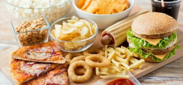 Alimentos con índice de glucemia alto