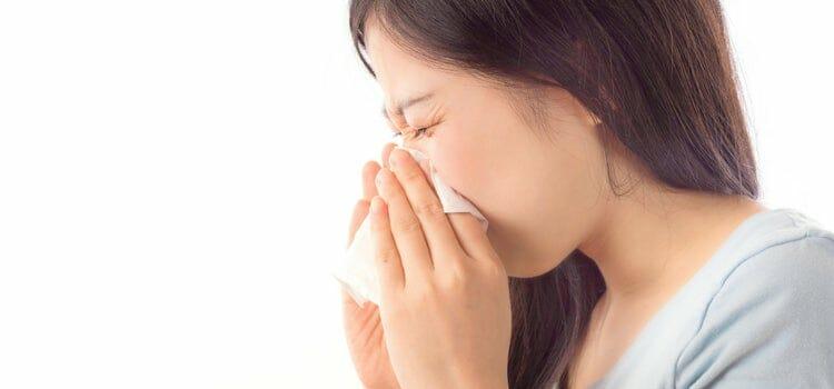 loratadina y alergias