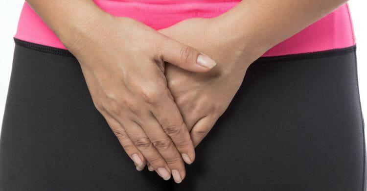 presión dolorosa en la ingle abdominal