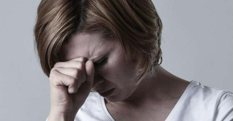 Hormigueo en la cara y ansiedad