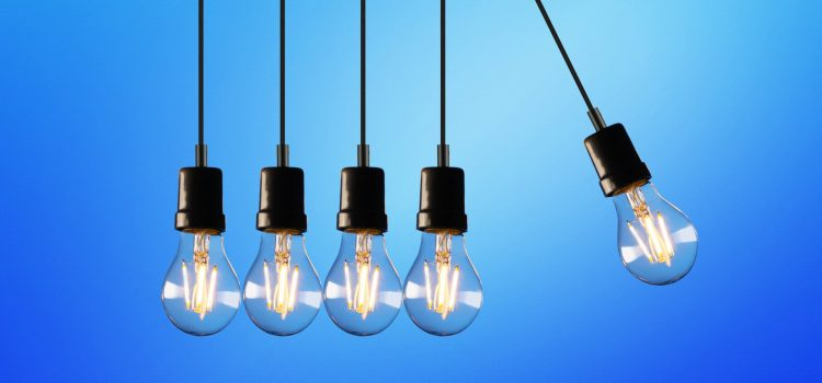 Inventos para producir energía