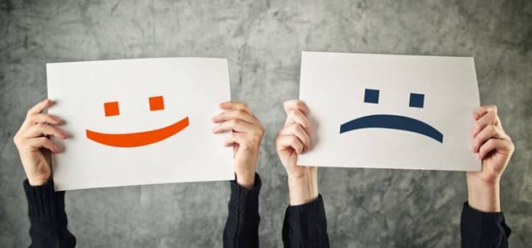 Tipos de emociones según la ciencia