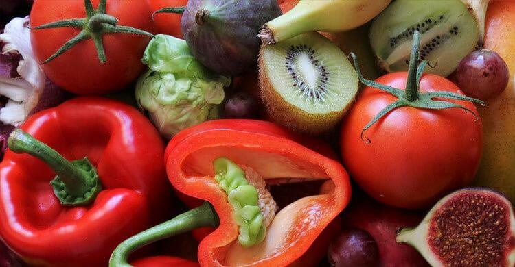 Beneficios de la dieta vegana para la salud