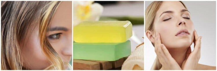 Beneficios de la glicerina para la piel