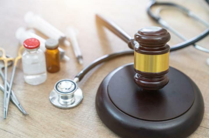 Abogados contra negligencia médica
